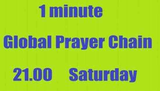 Take 1 minute Today Saturday at 21.00 your time zone and #PrayWithNick in #GlobalPrayerChain for #GlobalPeaceBuilding and healing, everyone according to his or her own tradition Author of #TheWorldOf2020s book is asking every person on earth.<br />We all know the power of prayer; let's storm Heaven and Earth with #MessageToBillions - #TrueParents #HappyMarriageBlessedByGod<br />(Please record your Prayers #ForPeace video or audio and send to us to be podcasted globally) Since at this very moment people are encountering God and messiah second coming - True Parents in prayers and catching their passion for Peace, Love, Unity and Marriage Blessing!!! Thus join daily at 21.00 (your local time) our online Global Prayer Chain - visionary, meditation and devotions meetings.Together we will change the world and build Heavenly Kingdom - Heavenly Parent's Holly Community in every part of the world much faster even in 2020s by praying, witnessing about God, messiah and share His Words of Life and marriage Blessing. Just join Global Peace Building Network www. ivacademy . net<br />-Please send your prayer requests to us daily since many prayer wishes where miraculously fulfilled, people get healed and thousands of couples received Marriage Blessing!<br /><br />☛ let's become Best Friends just Download Nicolae Cirpala's Books for life<br />-post a comment, your ideas at my Vital discussions #ForPeace in<br />Instagram www.instagram.com/MessageToBillions<br />and Youtube www.youtube.com/c/MessageToBillions<br />subscribe and share #MessageToBillions<br /><br />☎ Contact Nicolae Cirpala WhatsApp +7 981 130 83 85 for Cooperation, to invite me as motivational Guest Speaker to your onlinline events, to Donate, to Volunteer or to receive vital Marriage Blessing