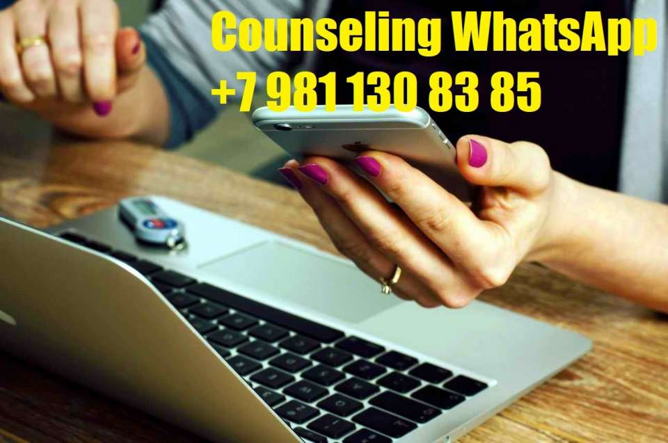 Counseling +7 981 130 83 85 Priest phone, WhatsApp - Ask Priest any Question, chat online with pastor, Counseling, Confession, Communion, Repentance, Order a prayer at www.ivacademy.net. Get the Blessing Call Now!!!<br />Hello I'm father Nicolae and I will help you to deal with problems at workplace, job issues, and problems at home, in your Family, Relationships, Life or Business - ready to provide you with online support and find the best solution to you problem or just listen you problems. Online consultations: -Life problems, business problems. -Answers to the Life questions. -Life advices. -How to have good Relationships. -Family counseling etc.<br />References: internet search Nicolae Cirpala.<br />How to order: -Make a donation to ivacademy.net<br />-Prepare a Question or Topic for Discussion<br />-Set up appointment. (send me your Skype or messenger contact )<br />-Check the computer or phone for counseling microphone, headphones<br />-Get online counseling.<br />Recommended donations: - Phone or online conversation in messengers 1$ / 1min donation<br />- Online Chat, WhatsApp etc. 70$ / 1 hour donation<br />-Personal meeting - (Possible only after online counseling.)<br />Call wherever you are now for counseling, lifelong support, to become a church member or cooperation.<br />IMPORTANT - I'm building a good online Heavenly Parent's Church #MessageToBillions at www.ivacademy.net and have this Happy Life viral Marathon just try to Save and Give Blessing to 1B+ people who will join. Yes please join and share to 4+ of your friends to Cooperate for this Vital noble cause, Volunteer and Make a Donation Now ✿ To Donate just download Books for life from my store www.ivacademy.net/en/market/books (for a bigger donation just order more Books, there is no limits)<br />Your Happy life counselor +7 981 130 83 85 phone whatsapp Priest Nicolae Cirpala, get lifelong support call now!