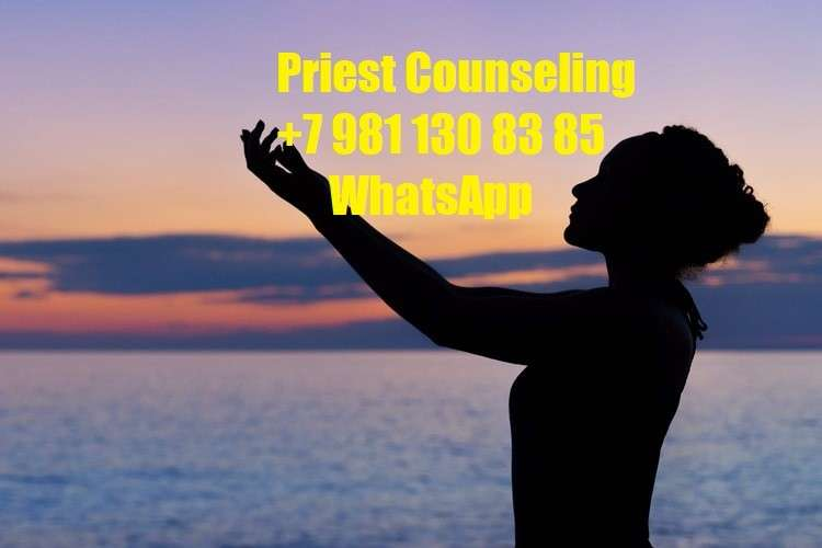 Counseling +7 981 130 83 85 Priest phone WhatsApp - Ask Priest - any Question, chat online with pastor, Counseling, Confession, Communion, Repentance, Order a prayer at www.ivacademy.net. Get the Blessing Call Now!!!<br />Hello I'm father Nicolae and I will help you to deal with problems at workplace, job issues, and problems at home, in your Family, Relationships, Life or Business - ready to provide you with online support and find the best solution to you problem or just listen you problems. Online consultations: -Life problems, business problems. -Answers to the Life questions. -Life advices. -How to have good Relationships. -Family counseling etc.<br />References: internet search Nicolae Cirpala.<br />How to order: -Make a donation to ivacademy.net<br />-Prepare a Question or Topic for Discussion<br />-Set up appointment. (send me your Skype or messenger contact )<br />-Check the computer or phone for counseling microphone, headphones<br />-Get online counseling.<br />Recommended donations: - Phone or online conversation in messengers 1$ / 1min donation<br />- Online Chat, WhatsApp etc. 70$ / 1 hour donation<br />-Personal meeting - (Possible only after online counseling.)<br />Call wherever you are now for counseling, lifelong support, to become a church member or cooperation.<br />IMPORTANT - I'm building a good online Heavenly Parent's Church #MessageToBillions at www.ivacademy.net and have this Happy Life viral Marathon just try to Save and Give Blessing to 1B+ people who will join. Yes please join and share to 4+ of your friends to Cooperate for this Vital noble cause, Volunteer and Make a Donation Now ✿ To Donate just download Books for life from my store www.ivacademy.net/en/market/books (for a bigger donation just order more Books, there is no limits)<br />Your Happy life counselor +7 981 130 83 85 phone whatsapp Priest Nicolae Cirpala, get lifelong support call now!